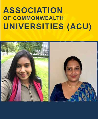 The Commonwealth Futures Climate Research Cohort 2021