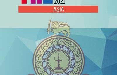 THE Asia University Rankings 2021