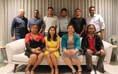 University of Colombo Alumni of NSW establishes Self-Sustainable Scholarships