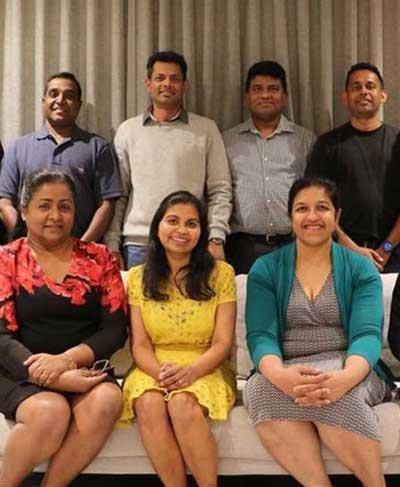 University of Colombo Alumni of NSW establishes Self-Sustainable Scholarships