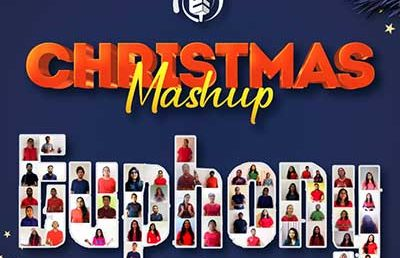 Euphony Presents The Virtual Christmas Mashup 2020