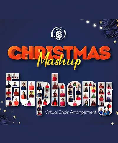 Euphony Presents The Virtual Christmas Mashup 2020