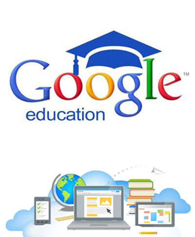 ICT workshop featuring Google for Education