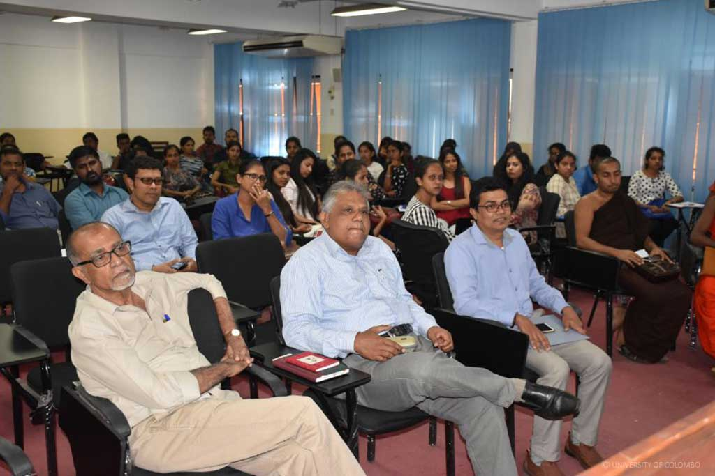 "Workshop on ""Writing Research Abstracts"", Faculty of Arts"