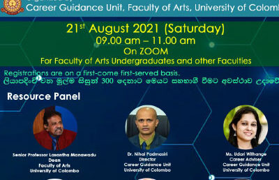 """Workshop on """"Youth Skills & Employability in New Normal"""""""